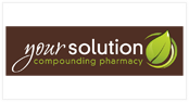 You Solution logo